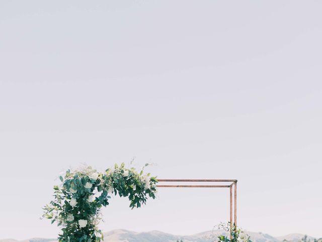Joseph and Amaris's Wedding in San Ramon, California 5