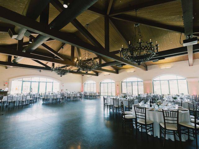 Joseph and Amaris's Wedding in San Ramon, California 7