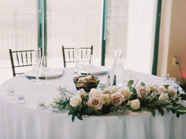 Joseph and Amaris's Wedding in San Ramon, California 9