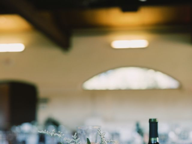 Joseph and Amaris's Wedding in San Ramon, California 10