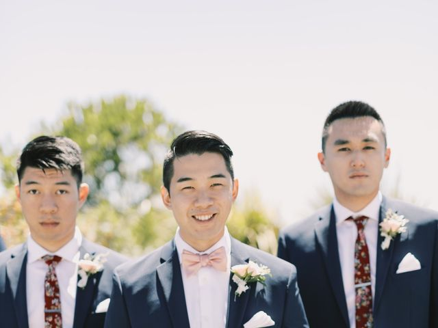 Joseph and Amaris's Wedding in San Ramon, California 17