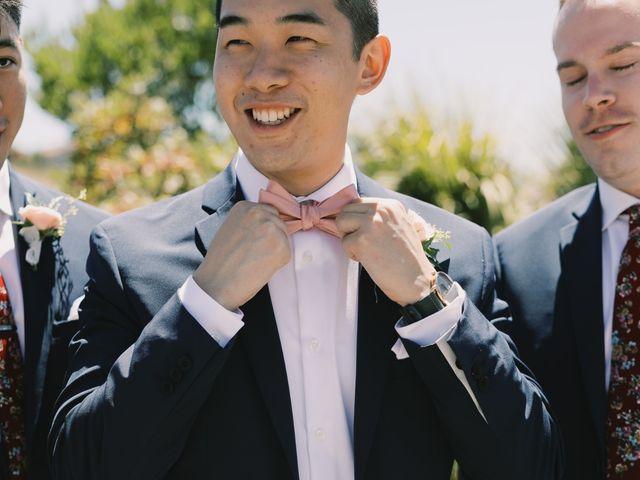 Joseph and Amaris's Wedding in San Ramon, California 21