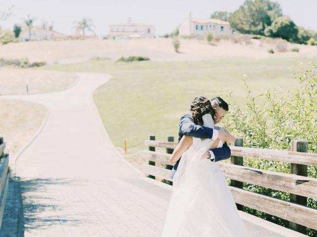 Joseph and Amaris's Wedding in San Ramon, California 26