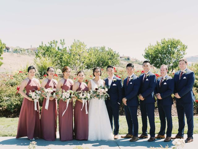Joseph and Amaris's Wedding in San Ramon, California 28