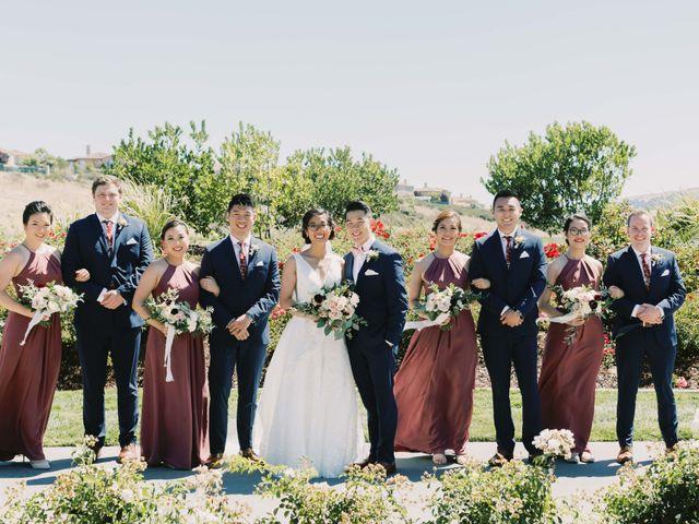 Joseph and Amaris's Wedding in San Ramon, California 29