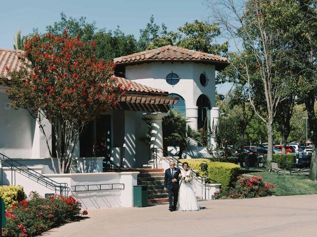 Joseph and Amaris's Wedding in San Ramon, California 31