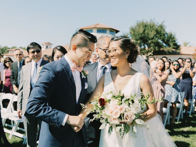 Joseph and Amaris's Wedding in San Ramon, California 32