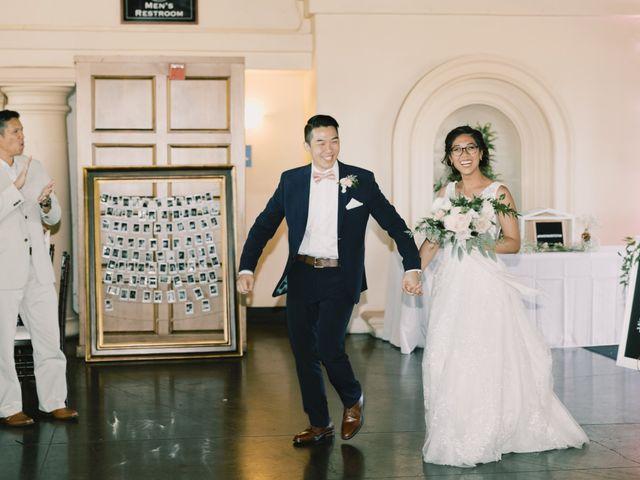 Joseph and Amaris's Wedding in San Ramon, California 37