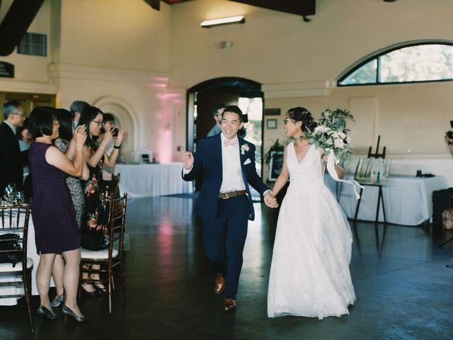 Joseph and Amaris's Wedding in San Ramon, California 38