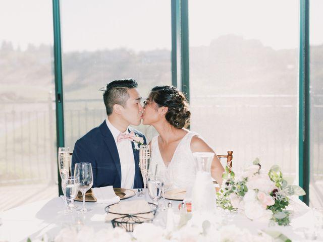 Joseph and Amaris's Wedding in San Ramon, California 39