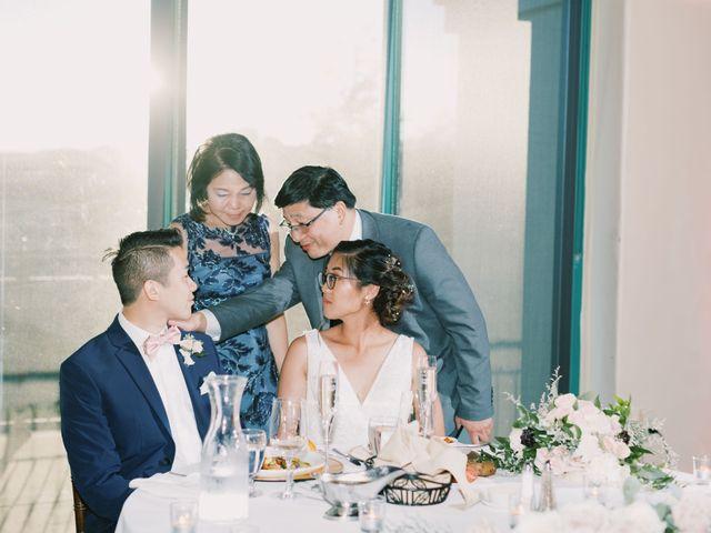 Joseph and Amaris's Wedding in San Ramon, California 40