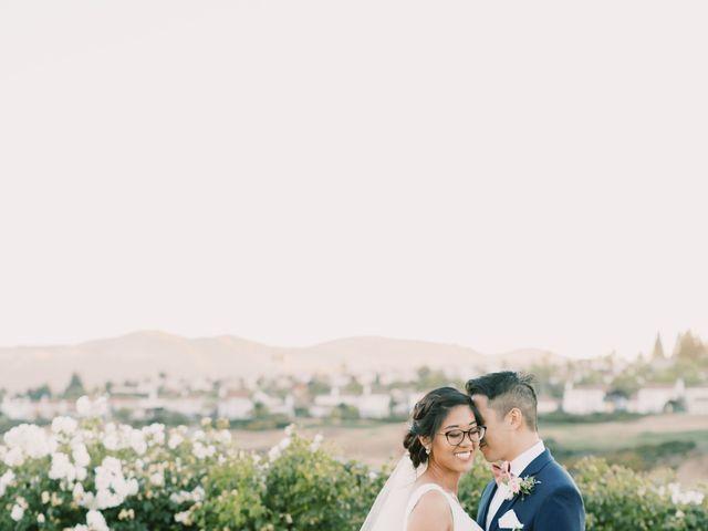 Joseph and Amaris's Wedding in San Ramon, California 42