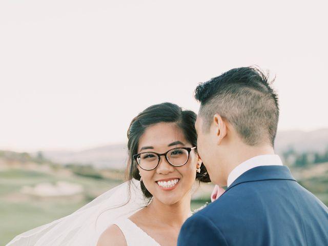 Joseph and Amaris's Wedding in San Ramon, California 43