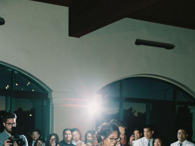 Joseph and Amaris's Wedding in San Ramon, California 47