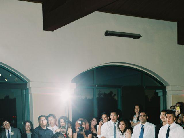 Joseph and Amaris's Wedding in San Ramon, California 48
