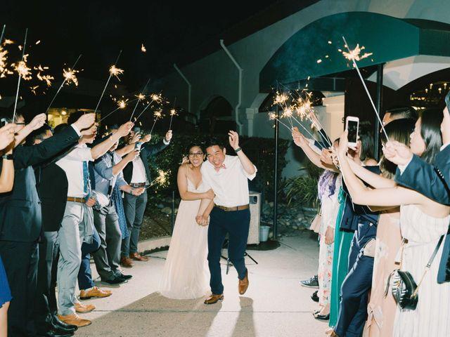 Joseph and Amaris's Wedding in San Ramon, California 49