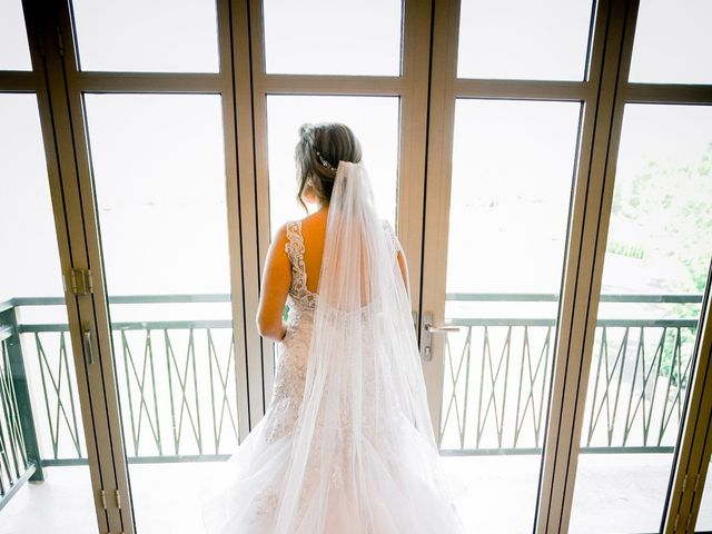 Dyllon and Erica's Wedding in Williamstown, New Jersey 9