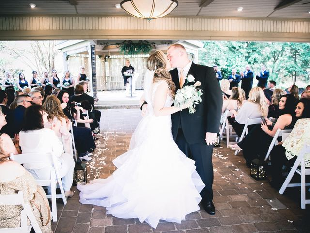 Dyllon and Erica's Wedding in Williamstown, New Jersey 17