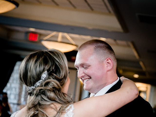 Dyllon and Erica's Wedding in Williamstown, New Jersey 23