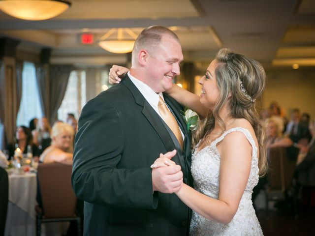 Dyllon and Erica's Wedding in Williamstown, New Jersey 24