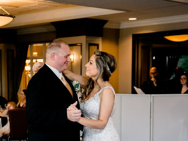 Dyllon and Erica's Wedding in Williamstown, New Jersey 25