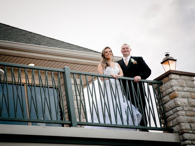 Dyllon and Erica's Wedding in Williamstown, New Jersey 26