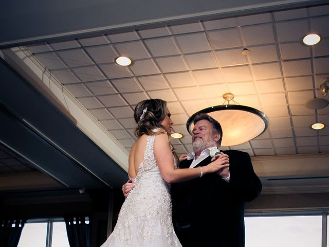 Dyllon and Erica's Wedding in Williamstown, New Jersey 27
