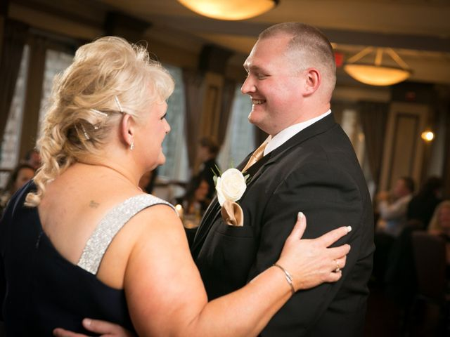 Dyllon and Erica's Wedding in Williamstown, New Jersey 28