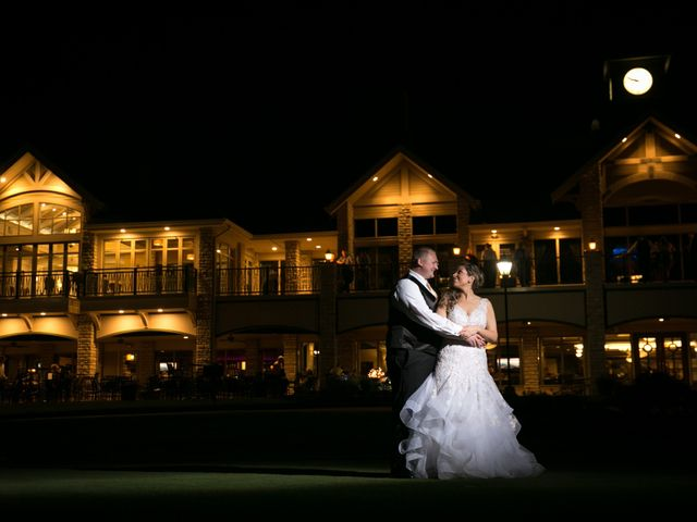 Dyllon and Erica's Wedding in Williamstown, New Jersey 32