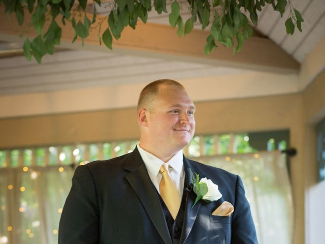 Dyllon and Erica's Wedding in Williamstown, New Jersey 35