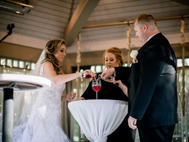 Dyllon and Erica's Wedding in Williamstown, New Jersey 38