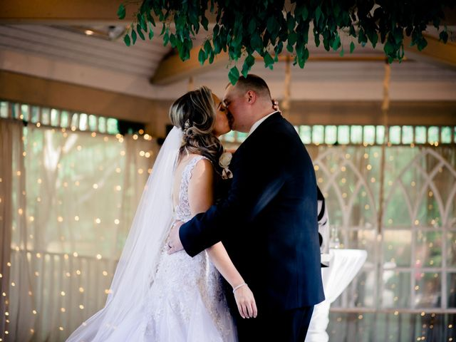 Dyllon and Erica's Wedding in Williamstown, New Jersey 39