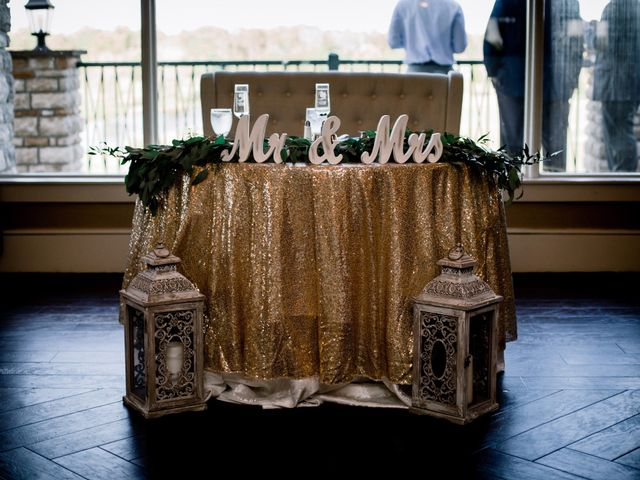 Dyllon and Erica's Wedding in Williamstown, New Jersey 40