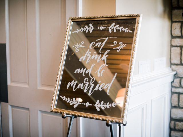 Dyllon and Erica's Wedding in Williamstown, New Jersey 43