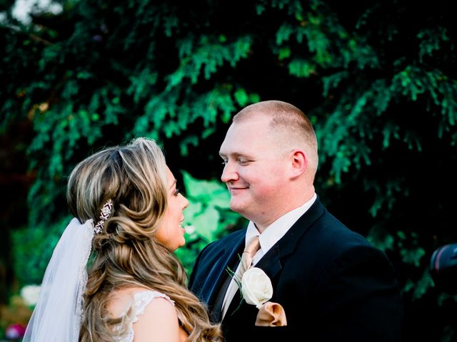 Dyllon and Erica's Wedding in Williamstown, New Jersey 47