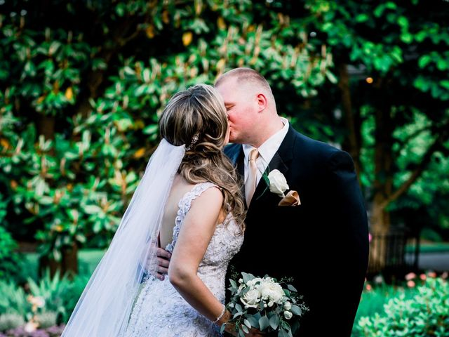 Dyllon and Erica's Wedding in Williamstown, New Jersey 48