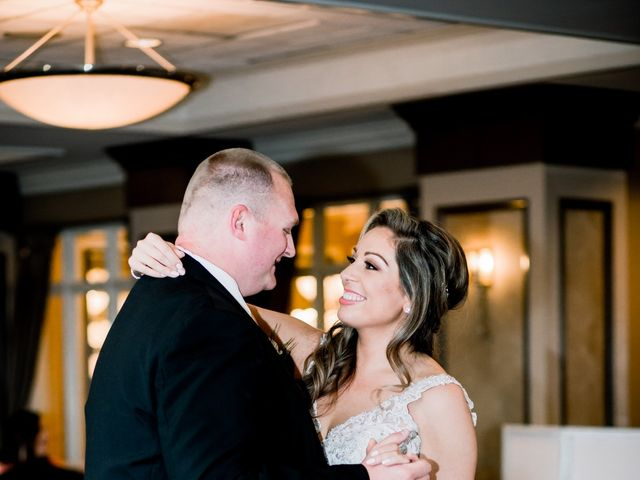 Dyllon and Erica's Wedding in Williamstown, New Jersey 51