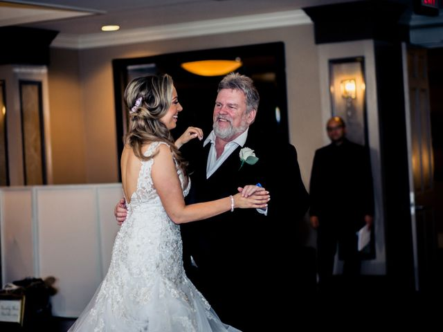 Dyllon and Erica's Wedding in Williamstown, New Jersey 52