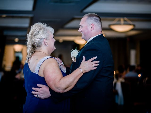 Dyllon and Erica's Wedding in Williamstown, New Jersey 53