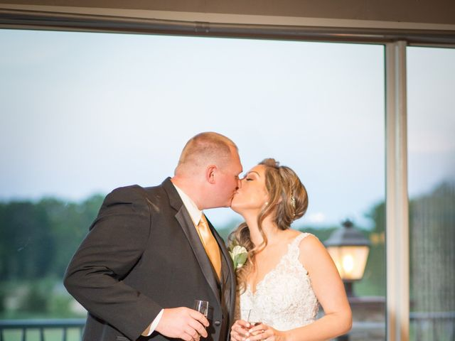 Dyllon and Erica's Wedding in Williamstown, New Jersey 54