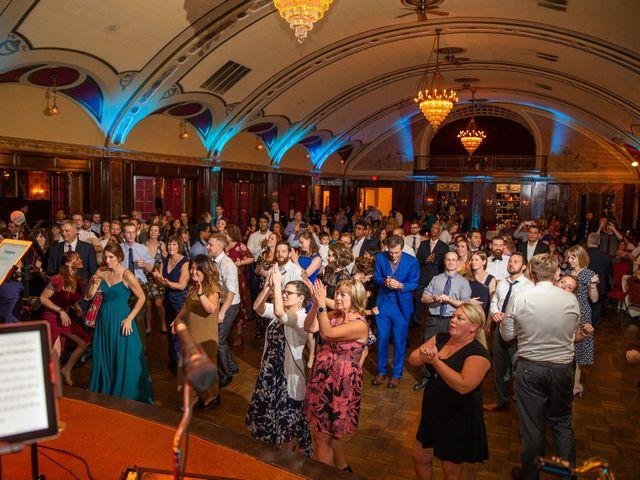Kevin and Kiersten's Wedding in Milwaukee, Wisconsin 6