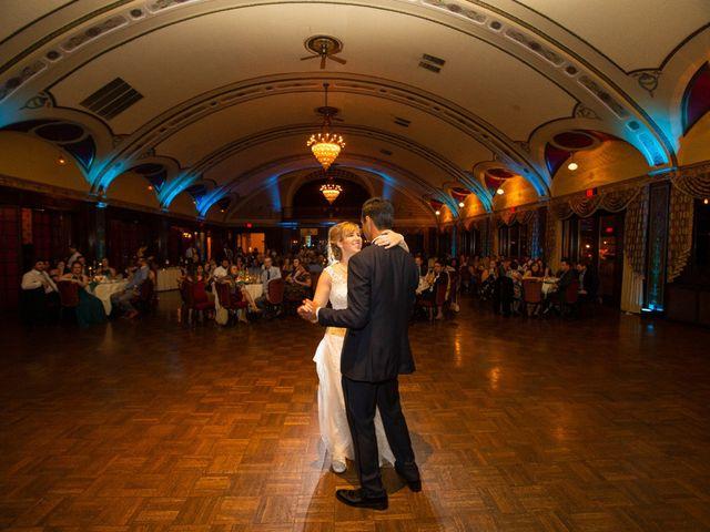 Kevin and Kiersten's Wedding in Milwaukee, Wisconsin 10