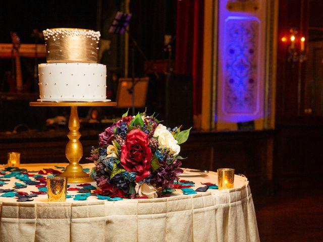 Kevin and Kiersten's Wedding in Milwaukee, Wisconsin 14