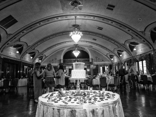 Kevin and Kiersten's Wedding in Milwaukee, Wisconsin 16