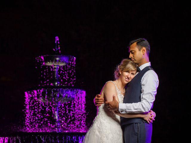 Kevin and Kiersten's Wedding in Milwaukee, Wisconsin 17