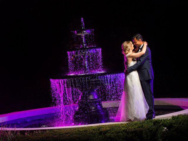 Kevin and Kiersten's Wedding in Milwaukee, Wisconsin 19
