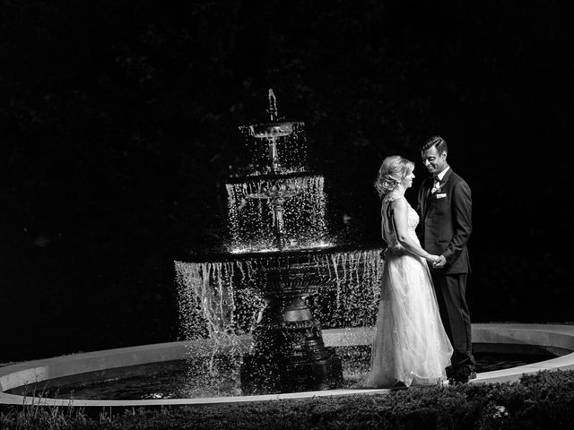 Kevin and Kiersten's Wedding in Milwaukee, Wisconsin 20