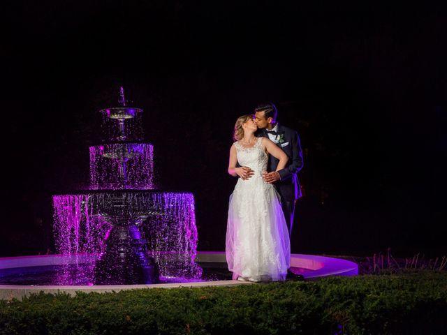 Kevin and Kiersten's Wedding in Milwaukee, Wisconsin 22