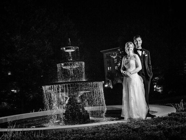 Kevin and Kiersten's Wedding in Milwaukee, Wisconsin 23