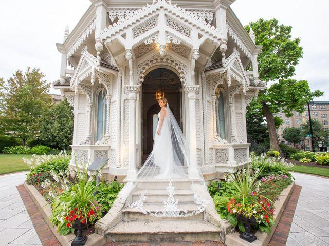 Kevin and Kiersten's Wedding in Milwaukee, Wisconsin 24